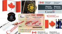 Виза в Канаду. maximumvisa.com.ua