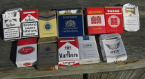 1Cigarette-packages