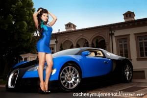 bugati-veyron-more rapid-photo-brunette-hd-beautiful-best-cars