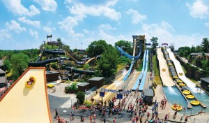 water-slides-in-wisconsin-dells