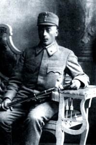 О. Тисовський