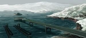 Військова база нацистів в Антарктиці