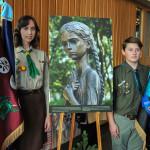 Вінніпег відзначив 83 річницю Голодомору 1932-33 років в Україні