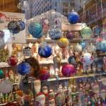 Christkindlmarket Chicago – це унікальний німецький різдвяний базар в Чикаго