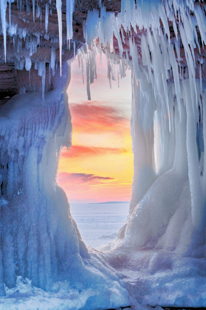 4-sunset-over-lake-superior-as-viewed-from-inside-of-ice-cave