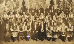 Світовий тріумф Українського Національного Хору Олександра Кошиця