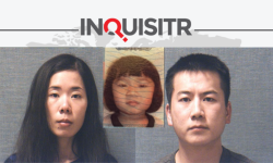 Зникла дівчинка з Огайо знайдена мертвою в ресторані. Батьки звинувачені у вбивстві
