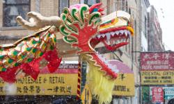 5 лютого в Чикаго пройде парад китайського Нового року