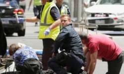 Трагедія в Мельбурні: водій умисне в'їхав у натовп