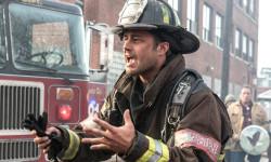 В понеділок через зйомки фільму «Chicago Fire» буде зупинено рух по Dearborn Bridge