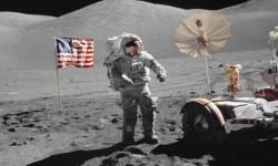 Джин Сернан, останній астронавт, що ступив на Місяць, помер у віці 82 років
