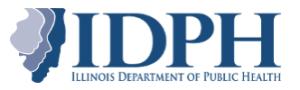 IDPH повідомляє про шість випадків вірусних захворювань, пов'язаних з щурами