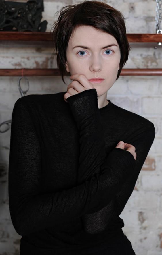 Лілія Літковська