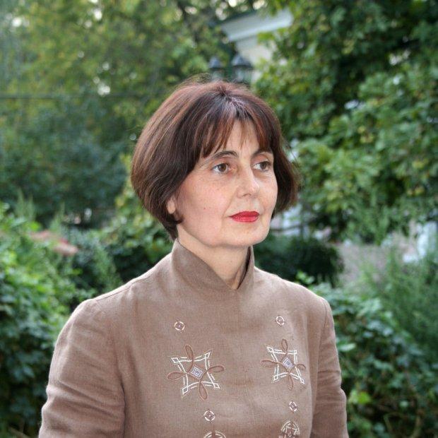 Сазонова Валентина
