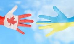 Канада запевнила діаспору в підтримці України