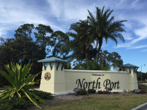 Welcome-to-North-Port-Florida