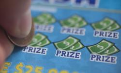 Чоловік з Іллінойсу виграв в лотерею 4 мільйони доларів