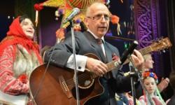 Український посол вразив майстерною грою на гітарі