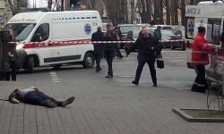 У Києві застрелили російського екс-депутата Вороненкова