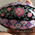 Pysanky By So Jeo