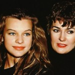 loginova-and-milla-jovovich-1