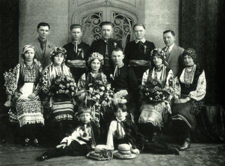шлюб Авраменка відбувся у США