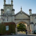Чиказькі унікальні історичні ворота