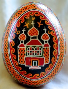 Ukrainian_Pysanka_with_Church_Motif