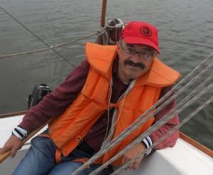 Сергій Пономарьов-1
