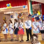 Школа українознавства при парафії св.Йосифа Обручника: Останній дзвоник