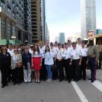 День Пам'яті в Чикаго / Memorial Day in Chicago