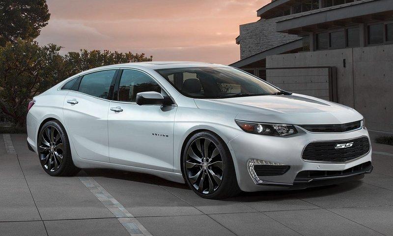 2017-Chevy-Impala-Garber-Buick