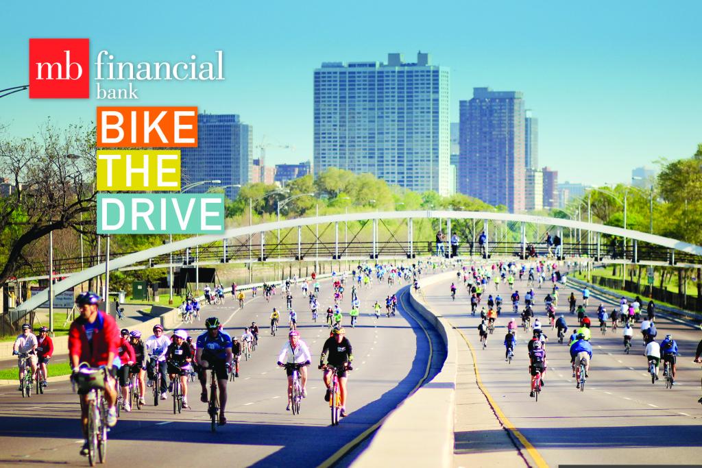 bikethedrive