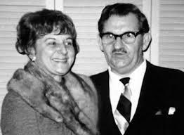 Степан та Марія Гик, шт. Іллінойс, США