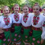 """Фестиваль """"Червона Рута-2017"""" – це українське свято на американській землі"""