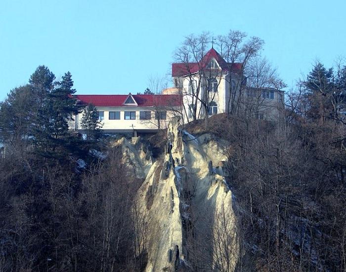 Miska gora