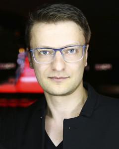 Olexandr Klykavka