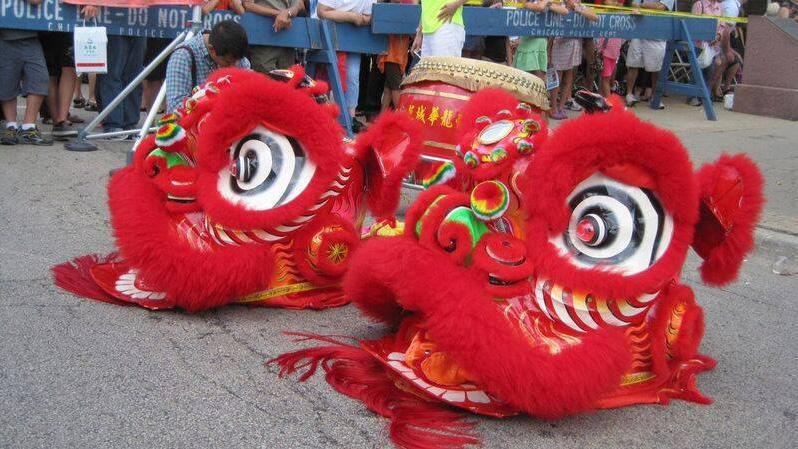 9 Chinatown Summer Fair