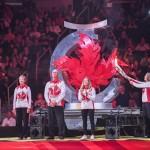 Літні Ігри Канади /Canada Summer Games: неймовірна церемонія відкриття у Вінніпезі