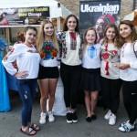 Фестиваль Української Околиці почуло все Чикаго! Ukrainian Village Fest-2017