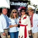 Фестиваль Української Околиці почуло все Чикаго!