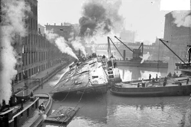 The Eastland Disaster