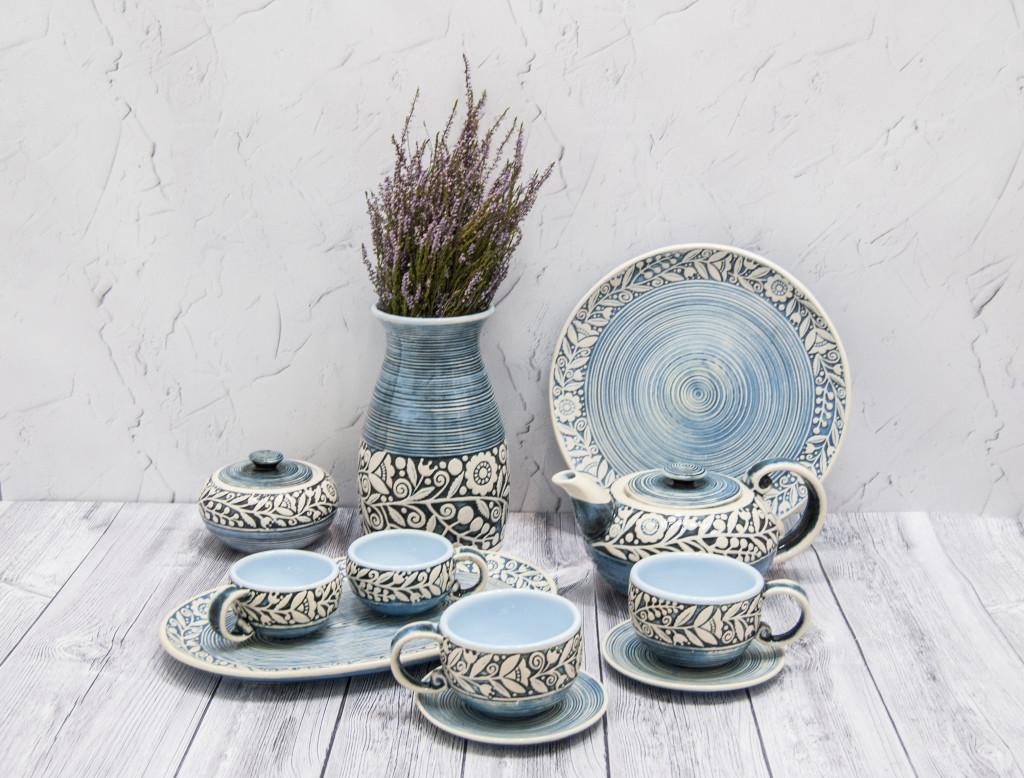 Керамічний посуд2