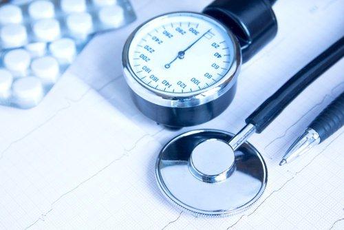 3. Знижує кров'яний тиск