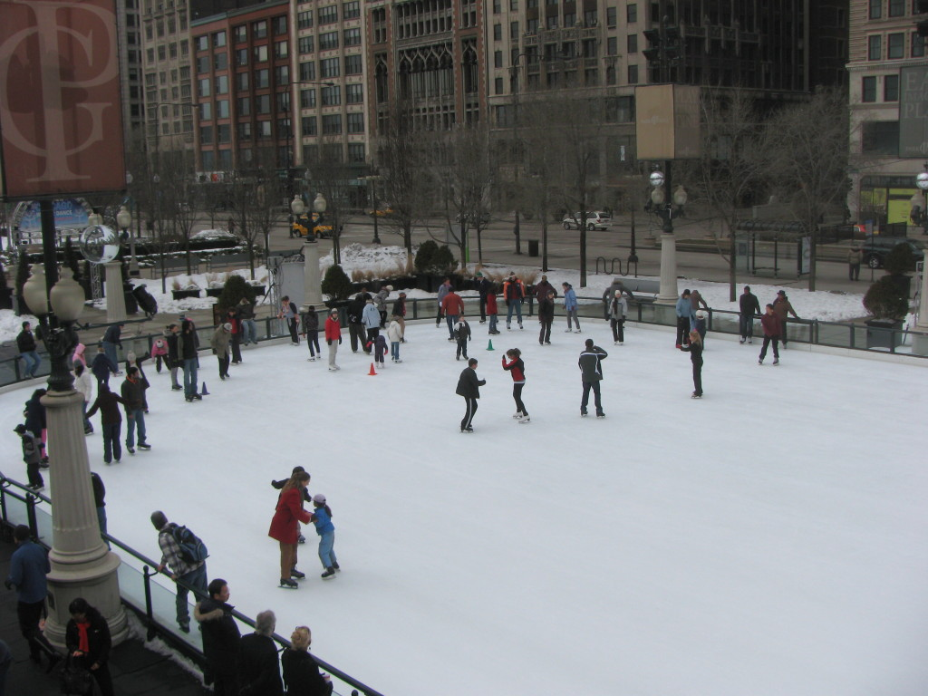 6 McCormick_Tribune_Plaza_Chicago_Winter_Dance_2010