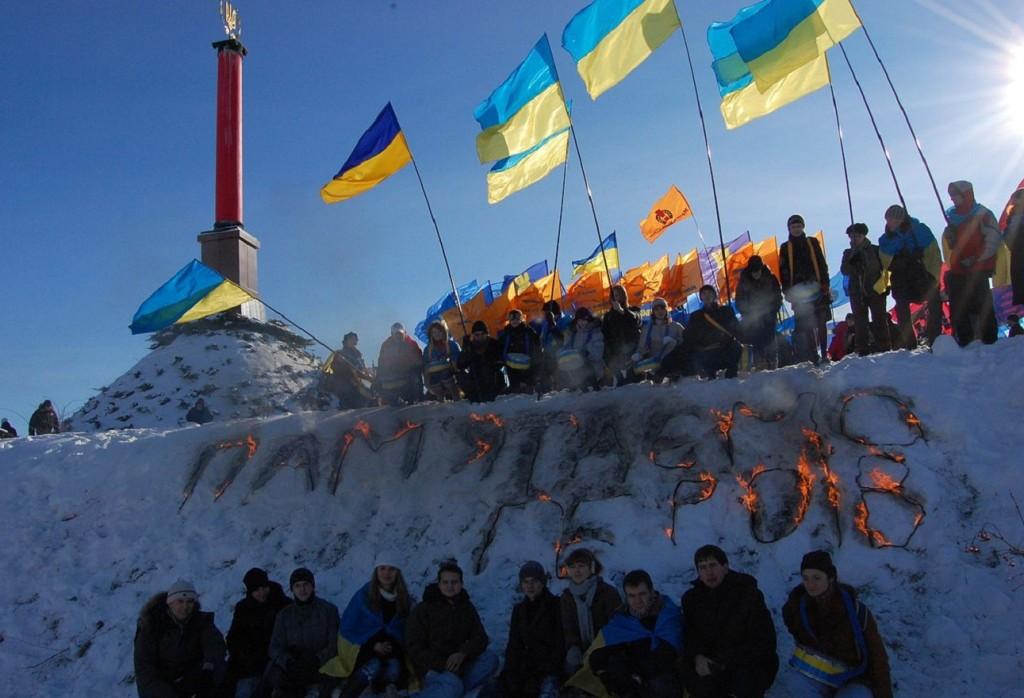 Пам'яті_Героїв_Крут.2011