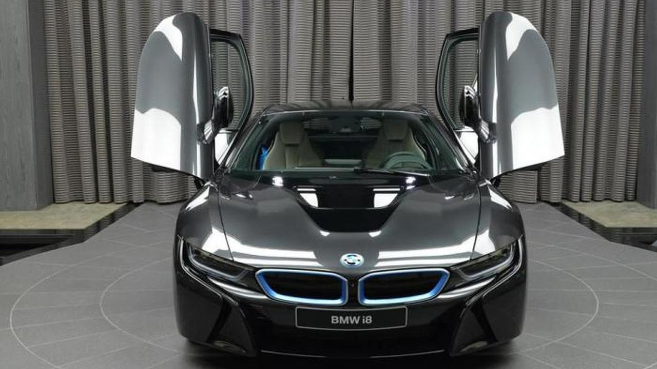 2018-BMW-i8-price