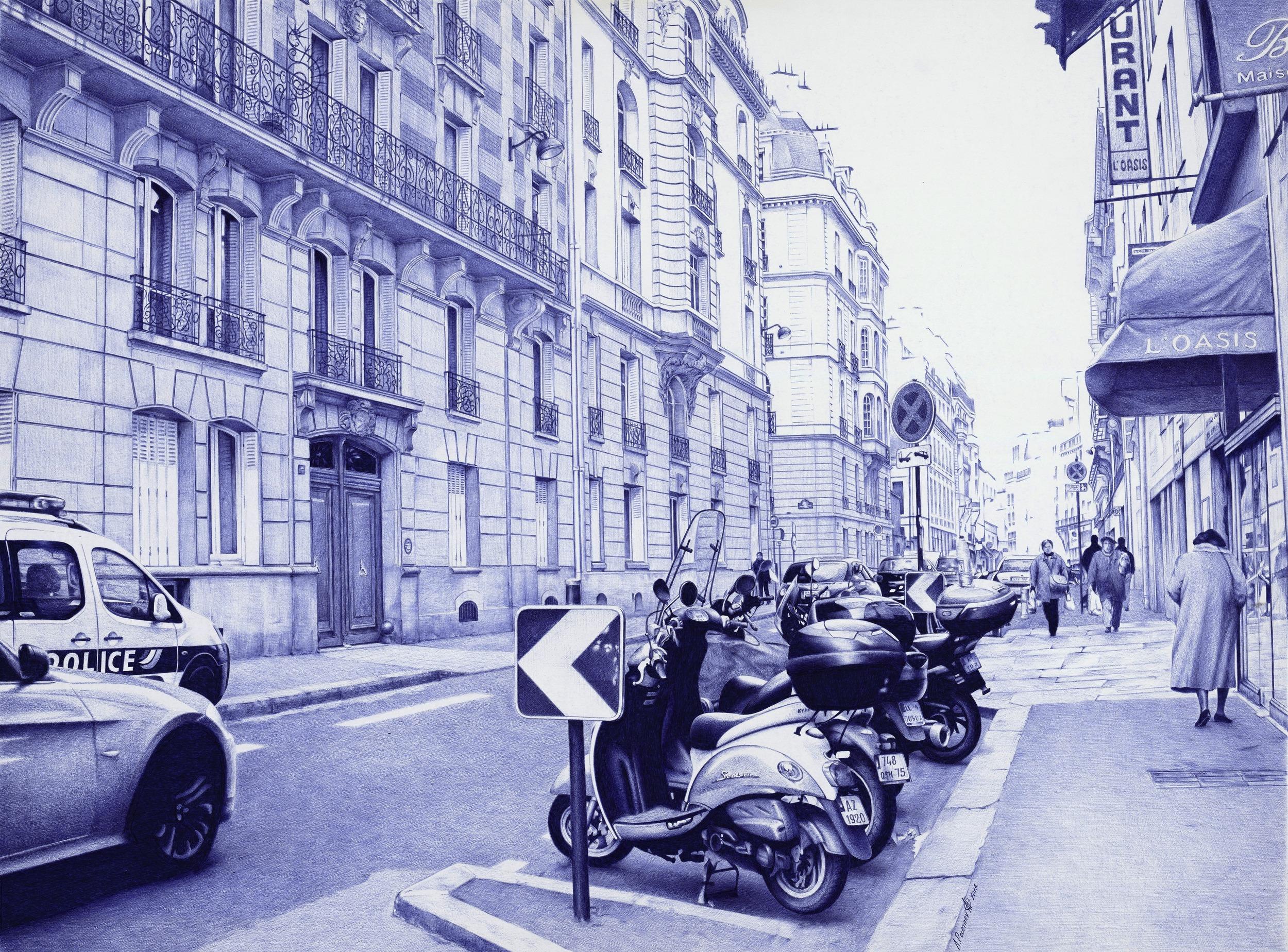 A-SCAN-POLETAEV-Streets_of_Paris