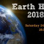 Година Землі 2018