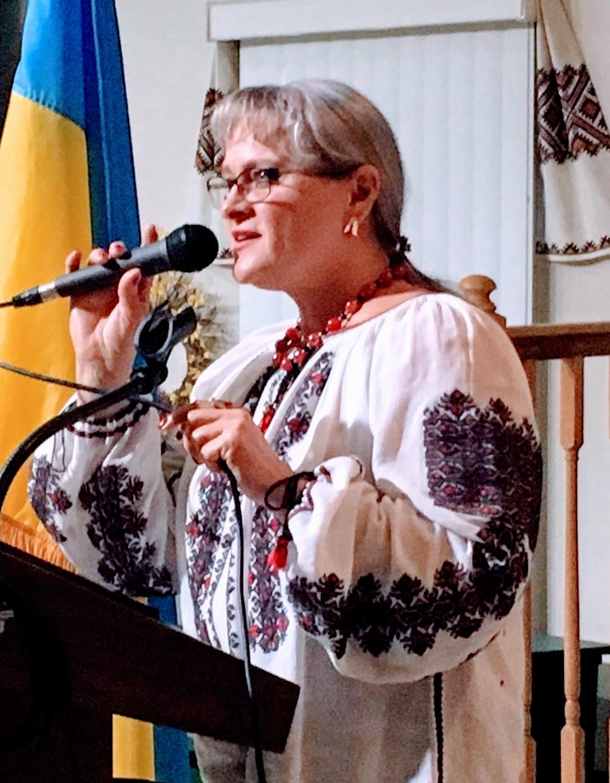 Оля Бабчук